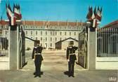 """36 Indre / CPSM FRANCE 36 """"Le Blanc, l'école de Gendarmerie"""""""