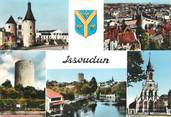 "36 Indre / CPSM FRANCE 36 ""Issoudun"""
