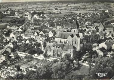 """/ CPSM FRANCE 36 """"Saint Marcel, vue générale"""""""