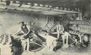 "36 Indre CPA FRANCE 36 ""Verneuil, atelier de poterie"""