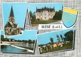 """37 Indre Et Loire / CPSM FRANCE 37 'Bléré"""""""
