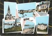 """37 Indre Et Loire / CPSM FRANCE 37 'Bléré """""""