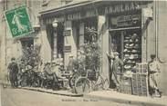 "15 Cantal CPA FRANCE 15 ""Massiac, rue Neuve"""