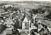 """37 Indre Et Loire / CPSM FRANCE 37 """"Montrésor, l'église"""""""