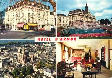 """/ CPSM FRANCE 37 """"Tours, hôtel d'Armor"""""""