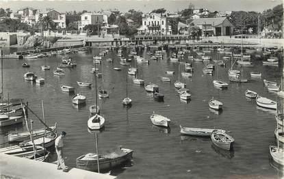 """/ CPSM FRANCE 83 """"Toulon, le port du Mourillon"""""""