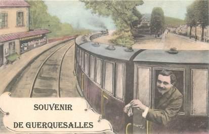"""FRANCE 61 """"Guerquesalles"""""""