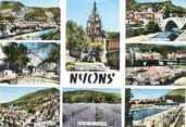 """26 DrÔme / CPSM FRANCE 26  """" Nyons"""""""