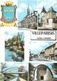 "77 Seine Et Marne / CPSM FRANCE 77 "" Villeparisis """