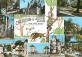 """21 Cote D'or / CPSM FRANCE 21 """" Chatillon sur Seine"""""""