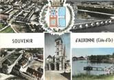 """21 Cote D'or / CPSM FRANCE 21 """" Souvenir d'Auxonne"""""""