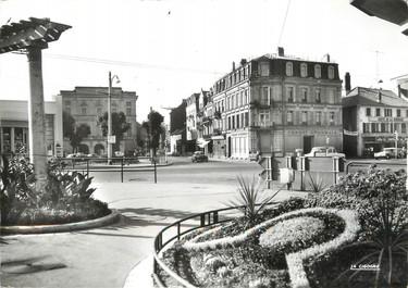 "/ CPSM FRANCE 90 ""Belfort, place Corbis"""