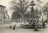 """31 Haute Garonne / CPSM FRANCE 31 """"Revel, fontaine des trois grâces """""""