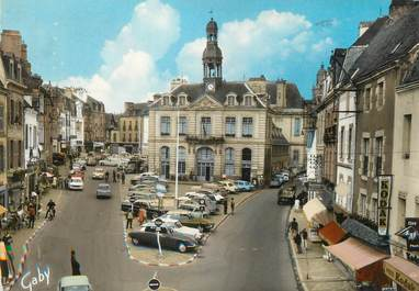 "/ CPSM FRANCE 56 ""Auray, place de la République """