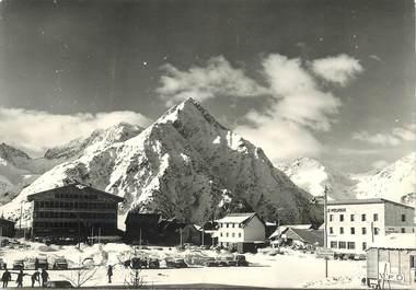 """/ CPSM FRANCE 38 """"Les Deux Alpes"""""""