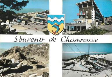 """/ CPSM FRANCE 38 """"Chamrousse"""""""
