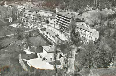 """/ CPSM FRANCE 06 """"Thorenc, le Sanatorium du Clergé de France"""""""