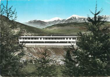 """/ CPSM FRANCE 06 """"Valberg, l'école d'altitude"""""""