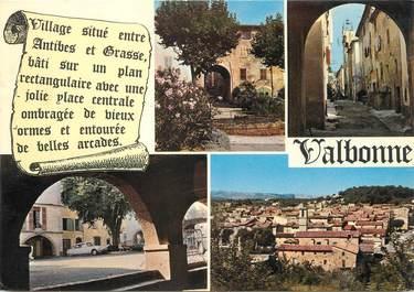 """/ CPSM FRANCE 06 """"Valbonne"""""""