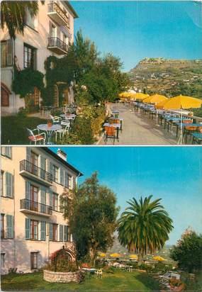 "/ CPSM FRANCE 06 ""Vence, hôtel Miramar"""