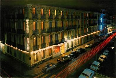 "/ CPSM FRANCE 06 ""Nice, hôtel Busby"""