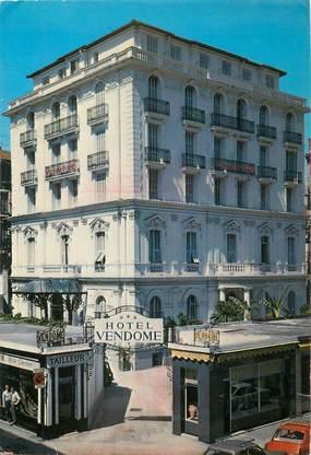 "/ CPSM FRANCE 06 ""Nice, hôtel Vendôme"""