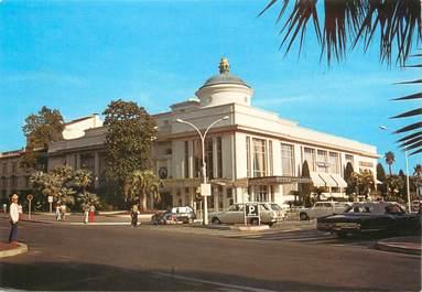 """/ CPSM FRANCE 06 """"Cannes, le casino démoli en 1979"""""""