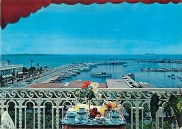 """/ CPSM FRANCE 06 """"Cannes, hôtel Splendid """""""