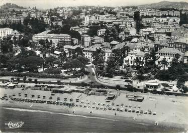 "/ CPSM FRANCE 06 ""Cannes, hôtel Brougham"""