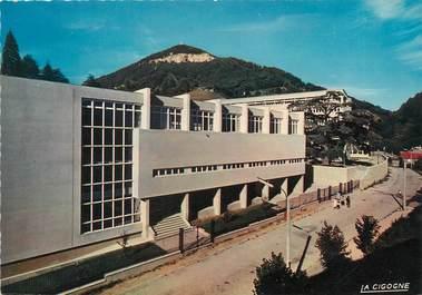 """/ CPSM FRANCE 38 """"Voiron, le lycée Edouard Herriot"""""""