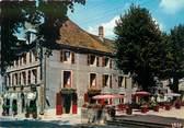 """39 Jura / CPSM FRANCE 39 """"Arbois, hôtel les messageries"""""""