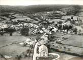 """39 Jura / CPSM FRANCE 39 """"Amange, le village et la vallée de la Serre"""""""