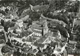 "39 Jura / CPSM FRANCE 39 ""Baume les Messieurs, l'abbaye"""