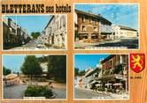 "39 Jura / CPSM FRANCE 39 ""Bletterans, ses hôtels"""