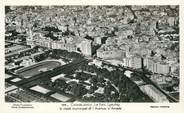 """Maroc CPSM MAROC """"Casablanca, le parc Lyautey, le stade"""""""
