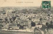 """91 Essonne / CPA FRANCE 91 """"Etampes, vue générale"""""""