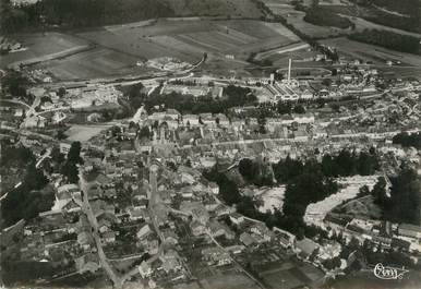 """/ CPSM FRANCE 39 """"Champagnole, vue panoramique aérienne"""""""