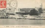 """13 Bouch Du Rhone / CPA FRANCE 13 """"Cassis, la Passe"""""""