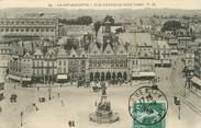 """02 Aisne / CPA FRANCE 02 """"Saint Quentin, vue générale côté Nord"""""""
