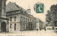 """90 Territoire De Belfort / CPA FRANCE 90 """"Belfort, l'hôtel de ville"""""""