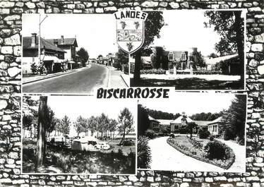 """/ CPSM FRANCE 40 """"Biscarosse """""""