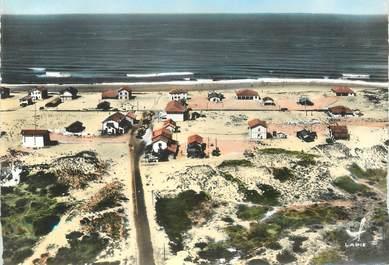 """/ CPSM FRANCE 40 """"Saint Girons Plage, la plage """""""
