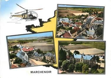 """/ CPSM FRANCE 41 """"Marchenoir"""""""