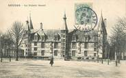 "58 Nievre / CPA FRANCE 58 ""Nevers, le palais Ducal"""