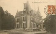 """77 Seine Et Marne / CPA FRANCE 77 """"Dammarie les Lys, château de Vives Eaux"""""""