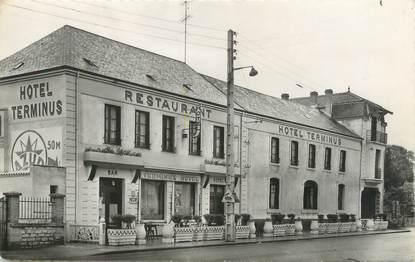"/ CPSM FRANCE 71 ""Digoin, hôtel Terminus"""