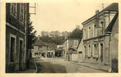 """/ CPA FRANCE 71 """"Couches les Mines, la poste et le quartier Saint Georges"""""""