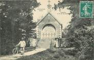 """39 Jura / CPA FRANCE 39 """"Cousance, chapelle Notre Dame du Chêne"""""""