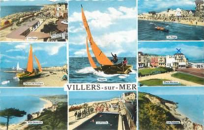 """/ CPSM FRANCE 14  """" Villers sur Mer """""""