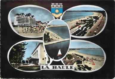 """/ CPSM FRANCE 44 """"La Baule"""""""
